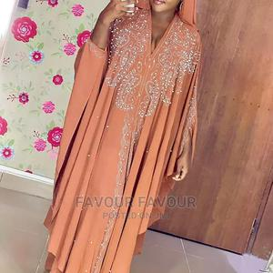 Foreign Hooded Abaya | Clothing for sale in Abuja (FCT) State, Central Business District