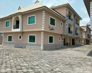 3bdrm Block of Flats in Ago for Sale | Houses & Apartments For Sale for sale in Isolo, Ago Palace