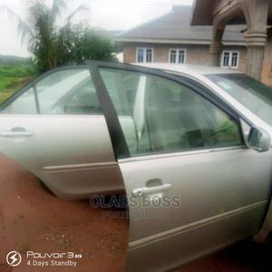 Toyota Camry 2004 Silver   Cars for sale in Ogun State, Ijebu Ode