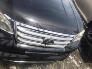 Lexus GX 2013 460 Base Black | Cars for sale in Lagos State, Ajah
