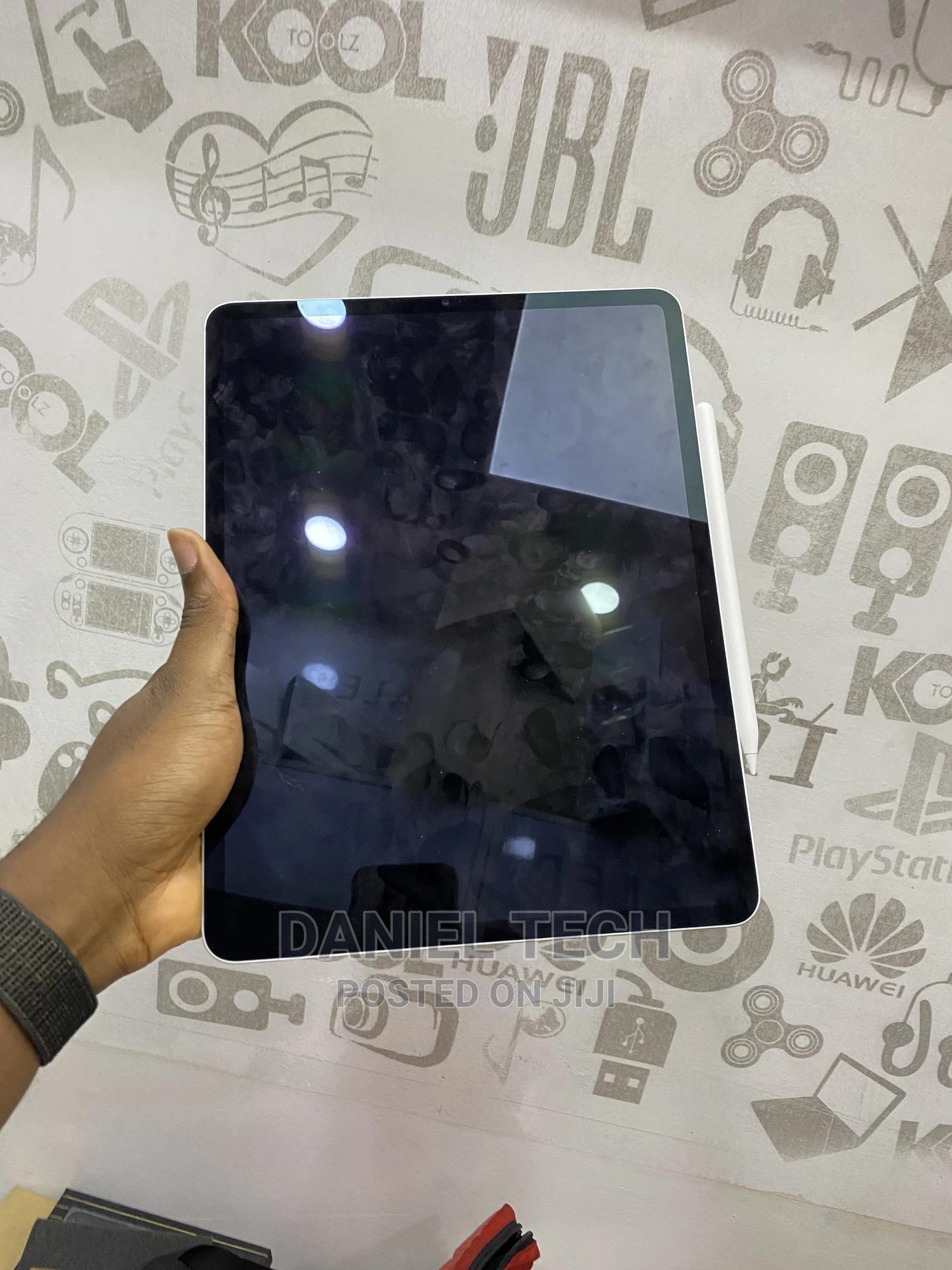 Apple iPad Pro 12.9 (2020) 512 GB