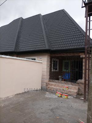 4bdrm Bungalow in Obio-Akpor for Rent | Houses & Apartments For Rent for sale in Rivers State, Obio-Akpor