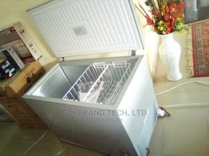 Hisense FC440SHF Chest Freezer | Kitchen Appliances for sale in Lagos State, Ikeja