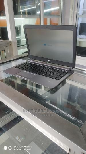 Laptop HP ProBook 430 G1 8GB Intel Core I7 HDD 500GB | Laptops & Computers for sale in Imo State, Owerri