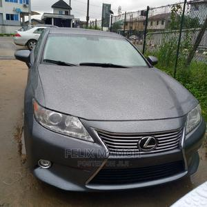 Lexus ES 2014 350 FWD Gray | Cars for sale in Rivers State, Obio-Akpor