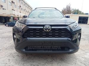 New Toyota RAV4 2020 XLE Premium AWD Black | Cars for sale in Abuja (FCT) State, Central Business District