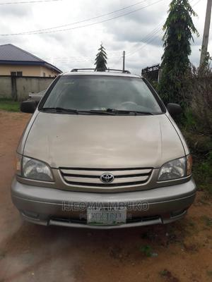 Toyota Sienna 2003 XLE Gray   Cars for sale in Abia State, Umuahia