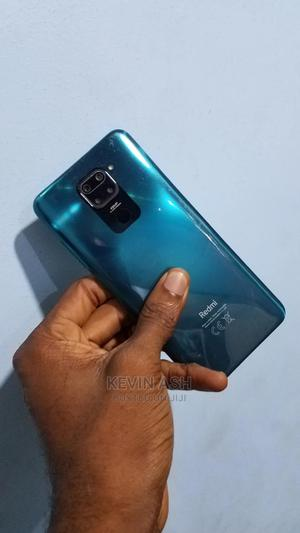 Xiaomi Redmi Note 9 128 GB Green   Mobile Phones for sale in Rivers State, Port-Harcourt