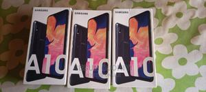 New Samsung A10 32 GB Black | Mobile Phones for sale in Oyo State, Ibadan