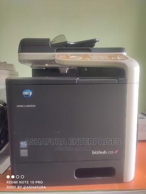 Konica Minolta Bizhub C25   Printers & Scanners for sale in Kaduna State, Kaduna / Kaduna State