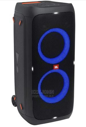 JBL Partybox 310 - Portable Party Speaker With Long Lasting   Audio & Music Equipment for sale in Lagos State, Ikeja