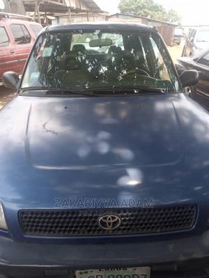 Honda CR-V 1996 Blue   Cars for sale in Lagos State, Ikorodu