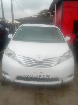 Toyota Sienna 2014 White | Cars for sale in Lagos State, Magodo