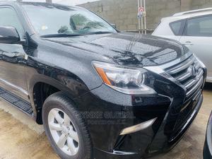 Lexus GX 2018 Black   Cars for sale in Lagos State, Ikeja