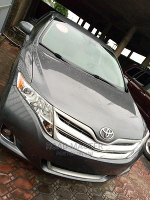 Toyota Venza 2012 AWD Silver | Cars for sale in Lagos State, Amuwo-Odofin