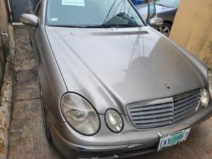 Mercedes-Benz E350 2005 Beige | Cars for sale in Ogun State, Obafemi-Owode
