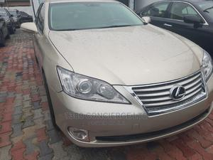 Lexus ES 2012 350 Gold   Cars for sale in Lagos State, Ajah