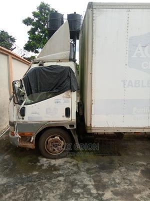 Mitsubishi Canter   Trucks & Trailers for sale in Edo State, Igueben
