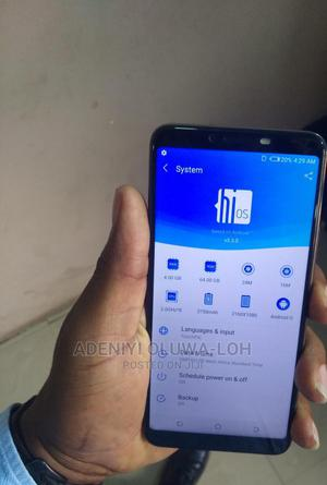 Tecno Camon X Pro 64 GB Red   Mobile Phones for sale in Kwara State, Ilorin South