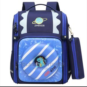 Waterproof School Bag Pack for Girls and Boys. | Babies & Kids Accessories for sale in Lagos State, Lagos Island (Eko)