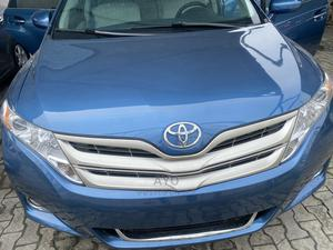 Toyota Venza 2010 V6 AWD Blue | Cars for sale in Lagos State, Ajah