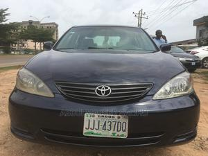 Toyota Camry 2004 Blue | Cars for sale in Abuja (FCT) State, Gudu