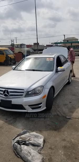 Mercedes-Benz C300 2012 White   Cars for sale in Abuja (FCT) State, Wuse