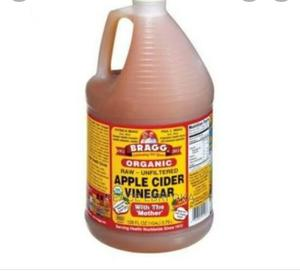 Raw Organic Apple Cider Vinegar   Vitamins & Supplements for sale in Abia State, Umuahia