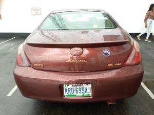 Toyota Solara 2004 Brown | Cars for sale in Rivers State, Port-Harcourt