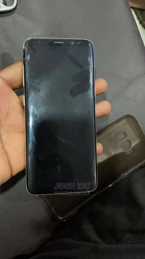 Samsung Galaxy S8 64 GB Silver | Mobile Phones for sale in Abuja (FCT) State, Durumi