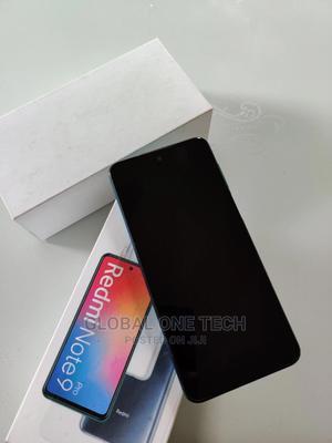 Xiaomi Redmi Note 9 Pro 128 GB Blue | Mobile Phones for sale in Delta State, Warri