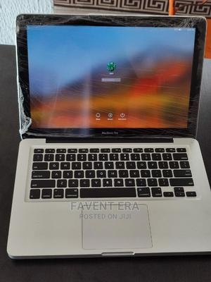 Laptop Apple MacBook 2011 4GB Intel Core I5 HDD 320GB | Laptops & Computers for sale in Benue State, Makurdi