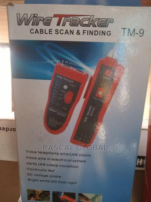 Cable Tracker   Measuring & Layout Tools for sale in Lagos State, Ojo