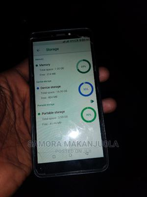 Itel P32 8 GB Gold   Mobile Phones for sale in Kwara State, Ilorin South