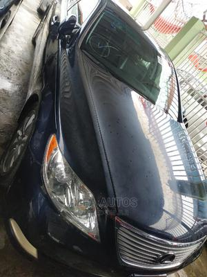 Lexus LS 2008 460 Blue   Cars for sale in Lagos State, Agege