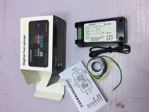 100A AC Multimeter Power Meter Wattmeter Analyzer - SPT13   Measuring & Layout Tools for sale in Lagos State, Alimosho