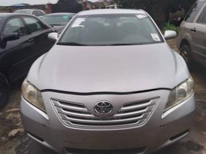 Toyota Camry 2009 Silver   Cars for sale in Lagos State, Ikorodu