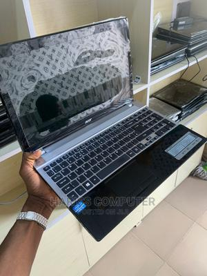 Laptop Acer Aspire V3-571g 4GB Intel Core I5 HDD 500GB | Laptops & Computers for sale in Kwara State, Ilorin South