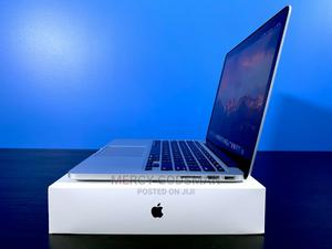 Laptop Apple MacBook Pro 16GB Intel Core I7 SSD 1T | Laptops & Computers for sale in Lagos State, Ajah