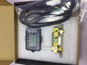 100A Battery Coulometer Display Monitor - SPT13   Measuring & Layout Tools for sale in Lagos State, Alimosho