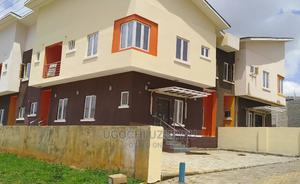 4bdrm Duplex in Paradise 2, Life Camp for Sale | Houses & Apartments For Sale for sale in Gwarinpa, Life Camp
