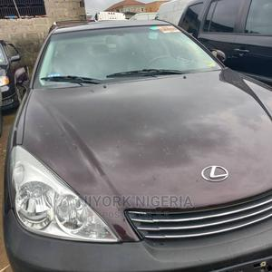 Lexus ES 2004 330 Sedan Brown | Cars for sale in Lagos State, Apapa