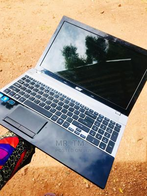 New Laptop Acer 4GB Intel Core I5 HDD 500GB   Laptops & Computers for sale in Edo State, Auchi