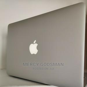 Laptop Apple MacBook Pro 16GB Intel Core I7 SSD 512GB | Laptops & Computers for sale in Lagos State, Ajah