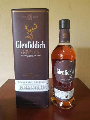 Glenfiddich 18years | Meals & Drinks for sale in Lagos State, Alimosho