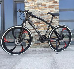 Mercedes Benz Bicycles   Sports Equipment for sale in Lagos State, Lekki