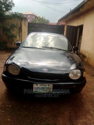 Toyota Corolla 2004 1.8 TS Blue   Cars for sale in Enugu State, Enugu