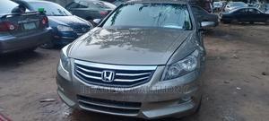 Honda Accord 2010 Sedan EX Automatic Gold | Cars for sale in Enugu State, Enugu