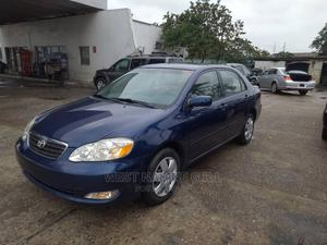 Toyota Corolla 2005 CE Blue | Cars for sale in Lagos State, Ikeja