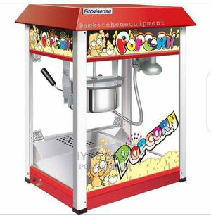 Popcorn Making Machine   Restaurant & Catering Equipment for sale in Abuja (FCT) State, Gudu